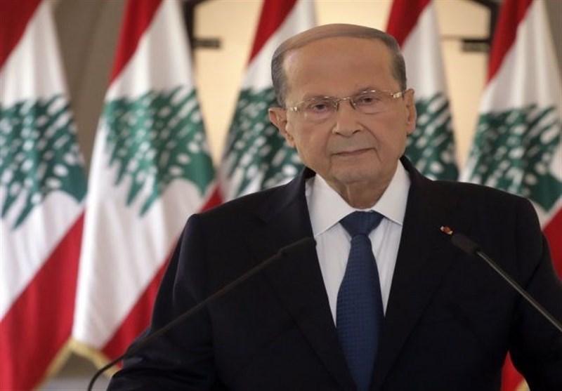 میشل عون: مقابله با پیامد های انفجار بیروت خارج از توان لبنان است، امیرقطر:گفت وگو درباره مسائل داخلی به ملت لبنان واگذار گردد