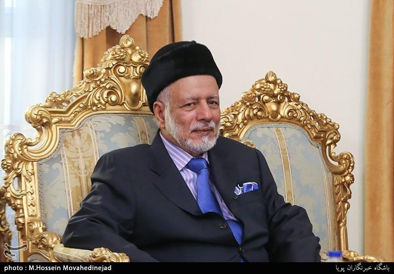 بدر البوسعیدی جایگزین یوسف بن علوی وزیر خارجه عمان شد