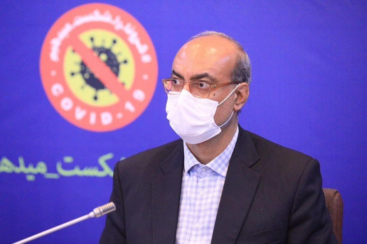 خبرنگاران شهرداران استان، پارک ها و بوستان های قزوین را ایمن سازی نمایند