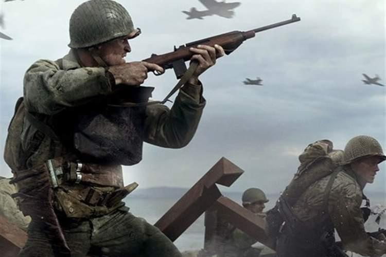 ارتباط اقتصادی پنتاگون با شرکت های تولیدکننده بازی های جنگی