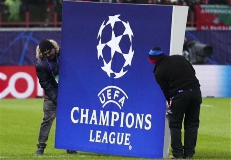 واکنش ها به قرعه کشی مرحله یک چهارم نهایی لیگ قهرمانان اروپا