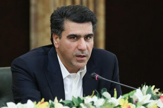 انتقاد معزی از صداوسیما برای پخش ادعای یک نماینده درباره قرارداد 25 ساله ایران و چین