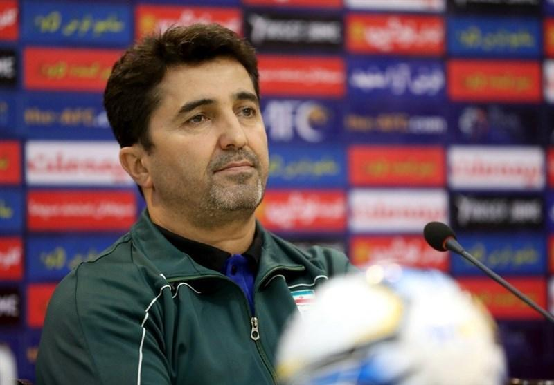 ناظم الشریعه: تغییر زمان جام ملت های فوتسال آسیا برای باشگاه ها خوب بود، ستاد مبارزه با کرونا اجازه نمی دهد به برزیل برویم