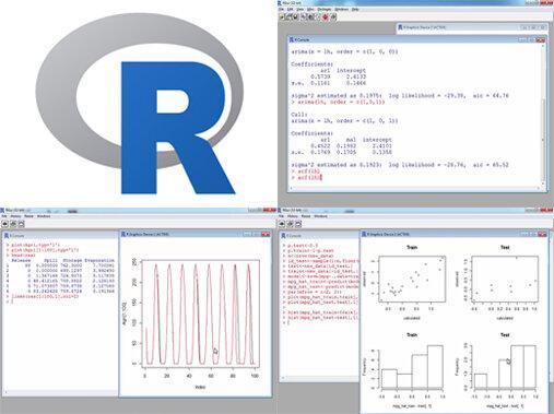 کارگاه پیشرفته نرم افزار آماری R برگزار می شود