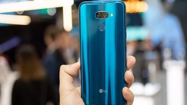 عرضه گوشی های میان رده و ارزان قیمت ال جی