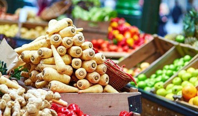 سند امنیت غذایی کشور تدوین می شود