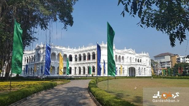 جاهای دیدنی شهر کلمبو، پایتخت سریلانکا