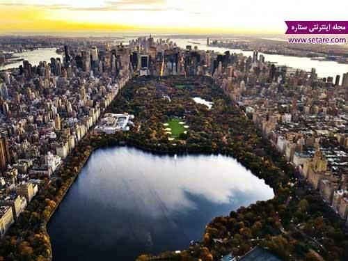 با جاذبه های گردشگری نیویورک آشنا شوید