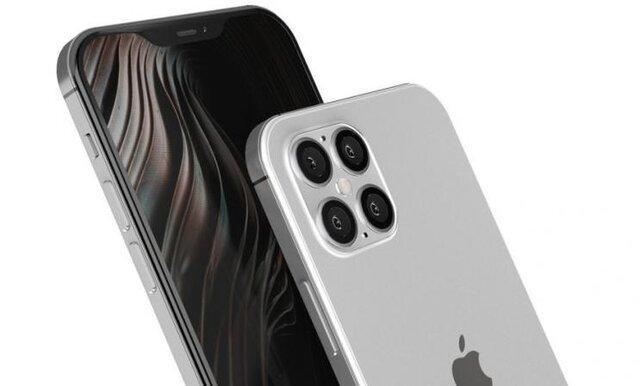 اپل در فراوری آیفون 12 با کمبود قطعه روبرو شد