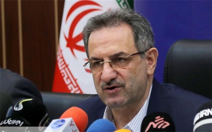 احتمال اعمال محدودیت منع تردد در تهران