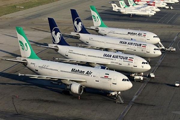 حداکثر نرخ پرواز های داخلی اعلام شد