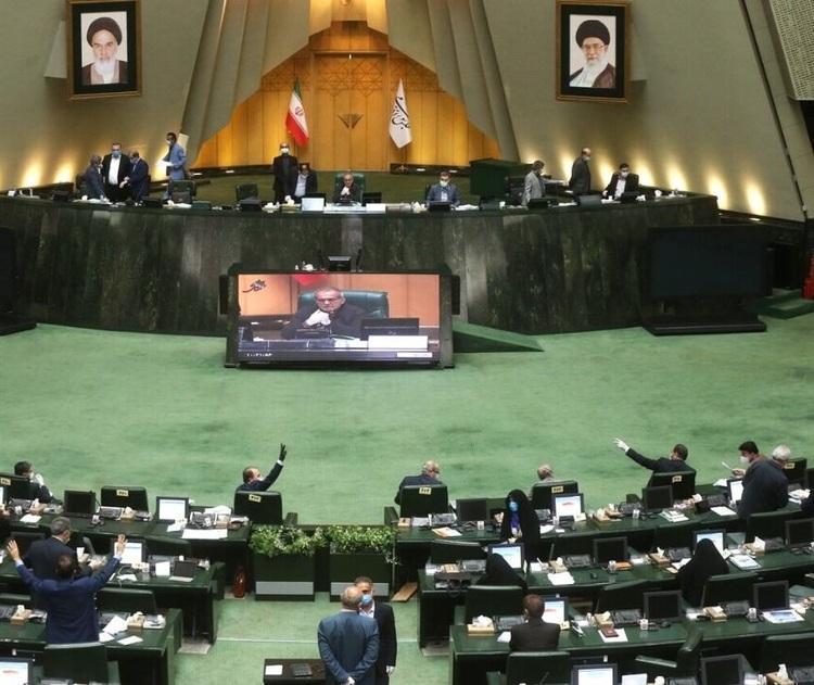 شکایت بازی دولت و نمایندگان مجلس