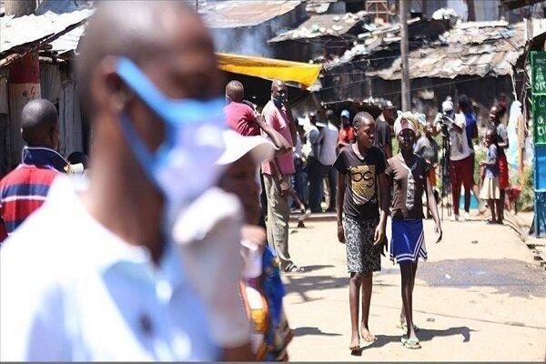 نوع مرموز و جدید کرونا در قاره آفریقا دیده شد