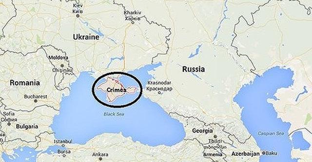 سازمان ملل: روسیه فورا و بدون قید و شرط از کریمه اوکراین خارج گردد