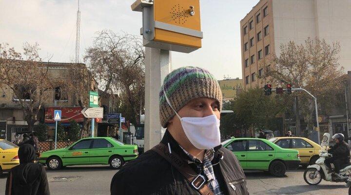 راه اندازی سیستم هشدار هوشمند عبور نابینایان از خیابان