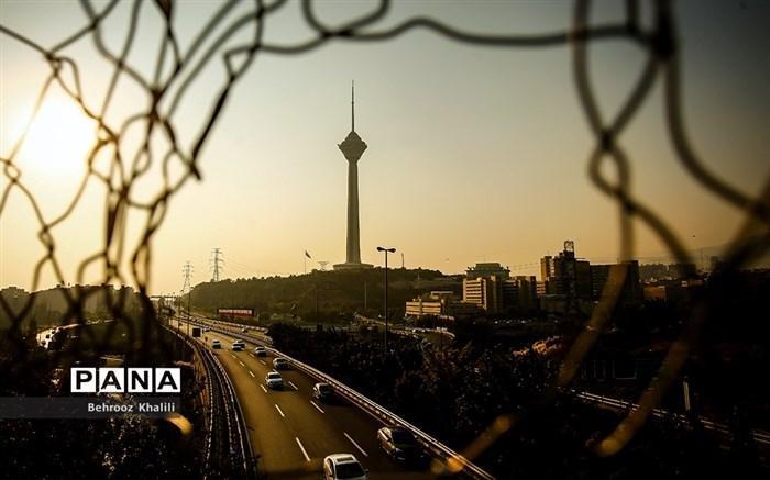 تهران بیست وچهارمین کلان&zwnjشهر آلوده جهان است