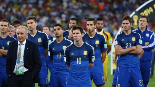 سرمربی سابق تیم ملی آرژانتین درگذشت