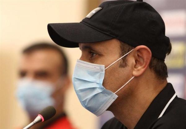 اعلام زمان نشست خبری گل محمدی و حسینی پیش از فینال آسیا