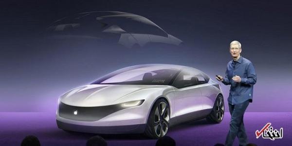 فناوری جدید باتری خودروی اپل تا سال 2024 آماده می شود