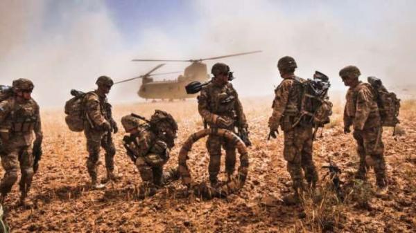 امتناع دولت بایدن از کاهش نیروهای آمریکا در افغانستان