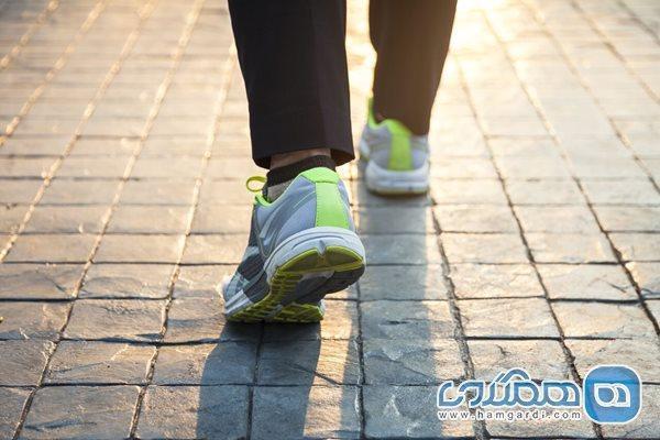 30 دقیقه پیاده روی روزانه چه کمکی به سلامتی شما می نماید؟
