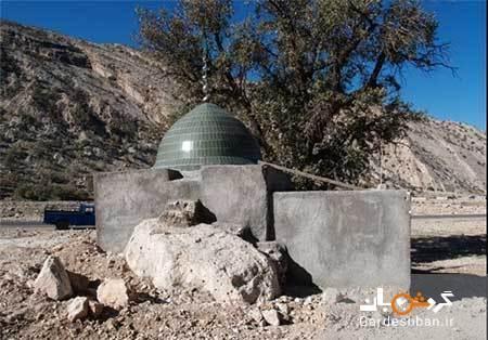 روستای دیل؛روستایی تاریخی در گچساران، عکس