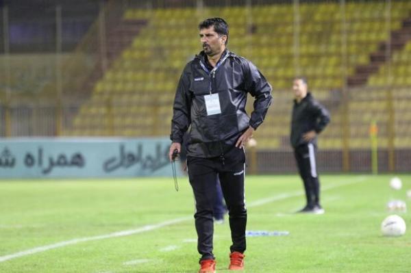 مجتبی حسینی در یک قدمی نیمکت تیم فوتبال ذوب آهن