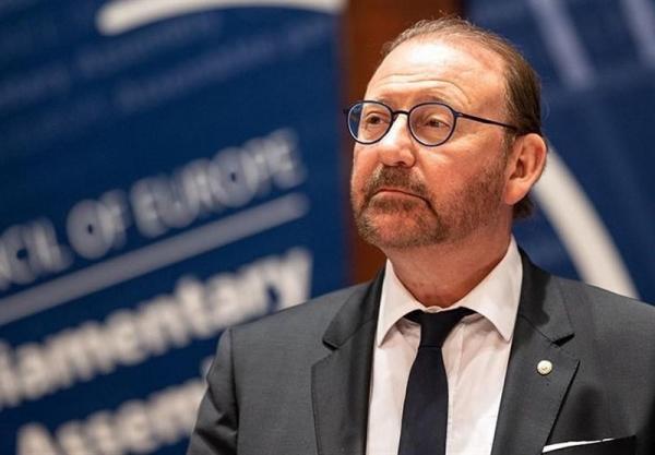 سفر رئیس مجمع پارلمانی شورای اروپایی به روسیه