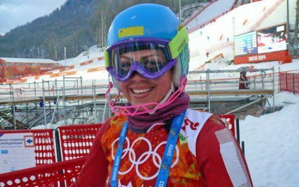 خداحافظی فروغ عباسی از تیم ملی اسکی، مثلث قهر المپین ها تکمیل شد