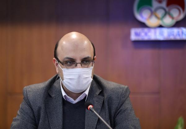 علی نژاد: ناراحتی برخی افراد از تعداد آرای انتخابات فدراسیون فوتبال را جدی نمی گیریم