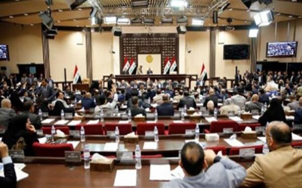 172 نماینده برای انحلال مجلس عراق امضا دادند
