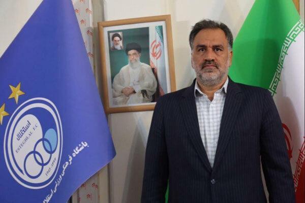 بازی استقلال و پیکان برگزار می گردد خبرنگاران