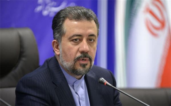 تندگویان: هر جوان ایرانی باید بداندیک اعتبار معین از منابع این کشور دارد