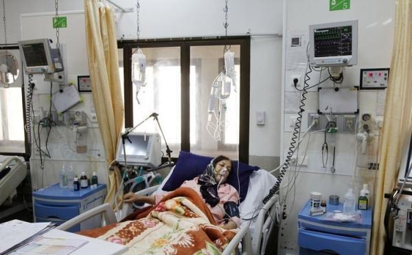 آمار کرونا در ایران شنبه 7 فروردین 1400؛ فوت 85 بیمار و شناسایی 8120 مورد جدید