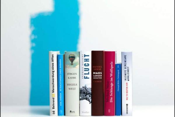 اولین دوره کتاب مستند آلمان، نامزدها و تاریخ مراسم اعلام شد