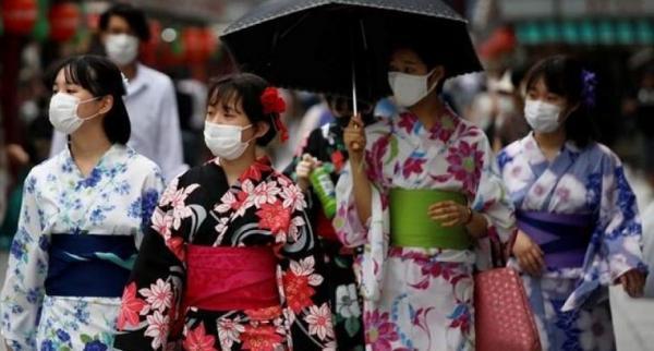 الگو گردشگری ژاپن؛ جبران خسارت کرونا با 4 روز کار و 3 روز تعطیلی در هفته