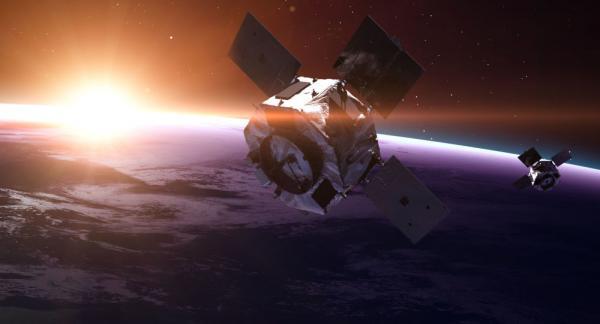 ژنرال آمریکایی: روسیه و چین می توانند ماهواره های ما را منهدم نمایند