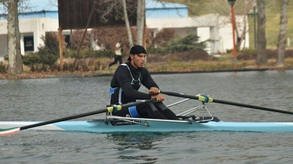 صعود نصیری و ملایی به فینال روئینگ انتخابی المپیک