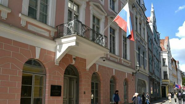 دیپلمات های روسیه از کشورهای حوزه بالتیک اخراج شدند