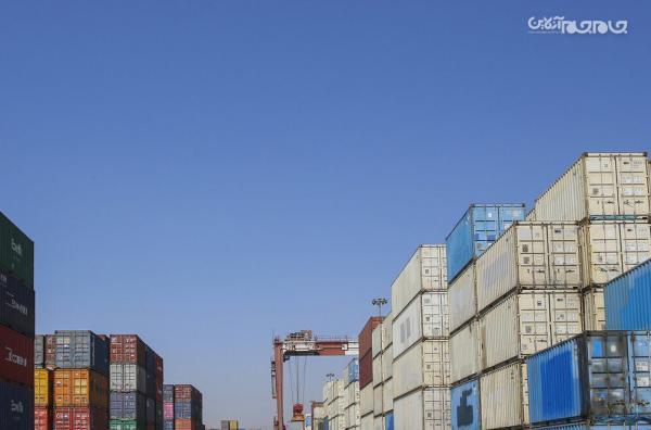 صادرات قم در سال 1400 شتاب گرفته است