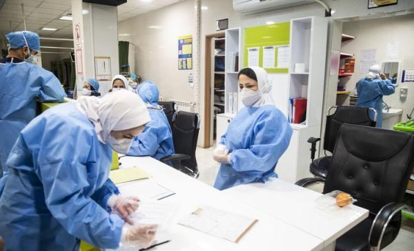 آمار کرونا در ایران امروز یکشنبه 26 اردیبهشت 1400؛ فوت 303 نفر و شناسایی 11291 بیمار جدید