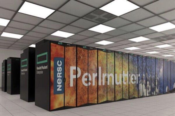 ابر رایانه جدید بزرگترین نقشه سه بعدی از دنیا را تهیه می نماید