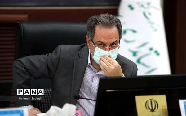 تزریق 755 هزار دُز واکسن کرونا در استان تهران