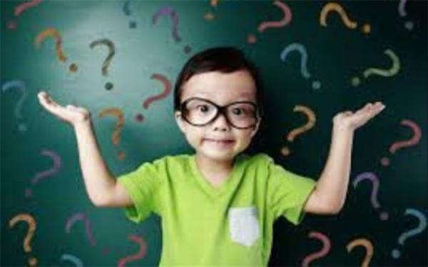چگونه کودک پرسشگر داشته باشیم؟