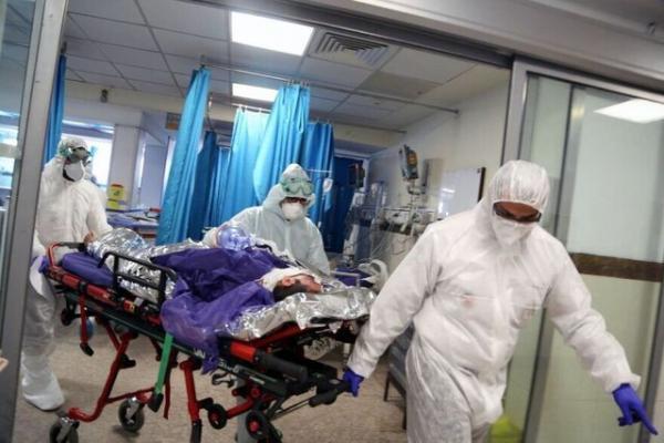 تعداد فوتی های کرونا در سیستان و بلوچستان به 1374 نفر رسید
