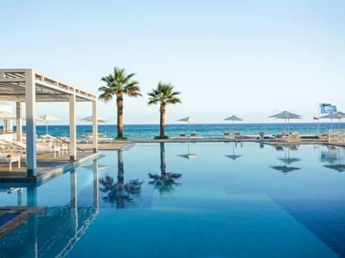 آشنایی با هتل های لوکس یونان: قصر سفید گرکوتل
