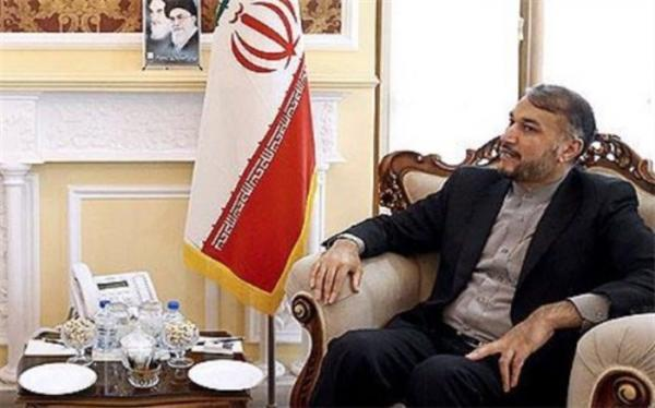 وزرای خارجه چهار کشور به امیرعبداللهیان تبریک گفتند