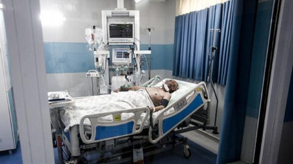 بستری 58 بیمار نو مبتلا به کرونا ویروس در مراکز درمانی کاشان