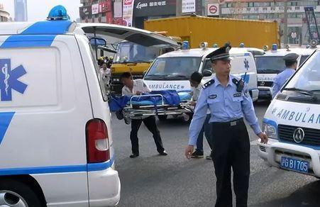 واژگونی کشتی در چین 8 کشته و 7 مفقود بر جا گذاشت