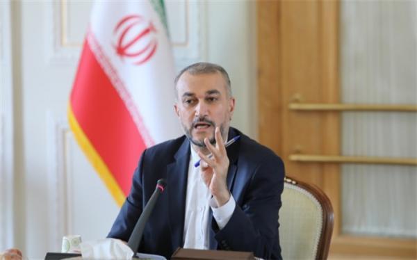 گفتگو وزرای خارجه ایران و صربستان درباره روابط دوجانبه
